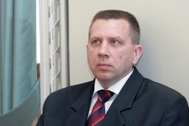 Seimui bus pateiktas kandidatas į Generalinės prokuratūros vadovus