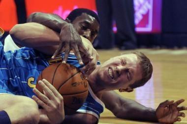 """D.Songailos komanda pralaimėjo """"Cavaliers"""""""