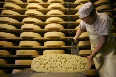 """Teismas atmetė """"Rokiškio sūrio"""
