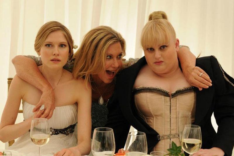 Rebel Wilson: antsvoris Holivude – privalumas