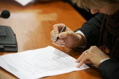 Valstybinį anglų kalbos egzaminą išlaikė 99 proc. abiturientų