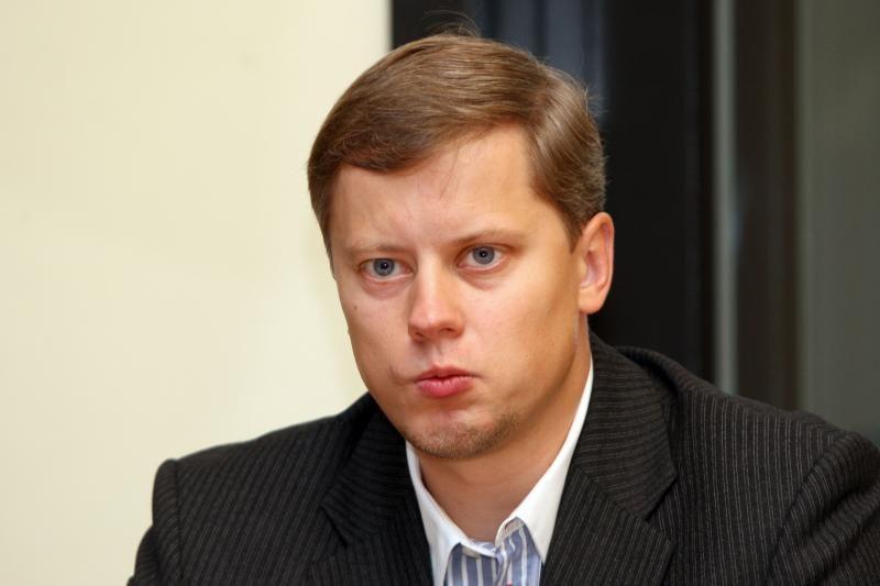 A.Kupčinskas: Ūkio banko žlugimas Kaunui gali atsiliepti per mokesčius