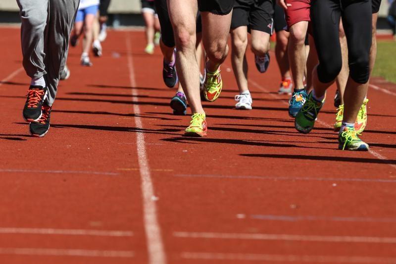 Kaune startuoja viešos bėgimo treniruotės su muzika