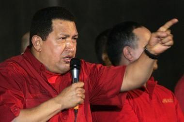 """Venesuelos prezidentas: """"PlayStation"""" žaidimai – nuodai"""
