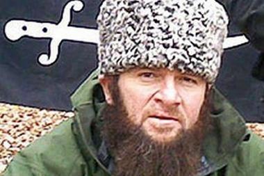 Čečėnų sukilėlių lyderis D.Umarovas neatsistatydina