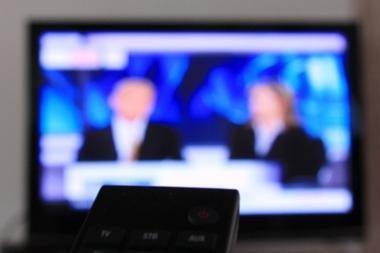 Kada liks tik skaitmeninė televizija?