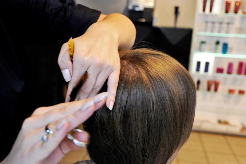 Mažėja pažeidimų grožio paslaugas teikiančiose įmonėse