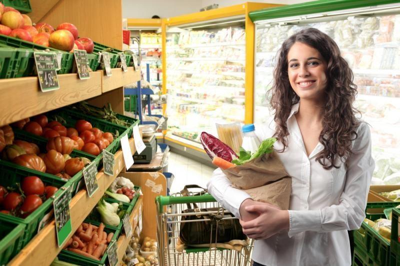 Tyrimas: pusė gyventojų skeptiškai vertina daugumos prekių kokybę