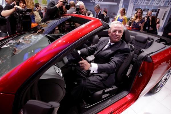 ALT parodoje – naujų automobilių premjeros