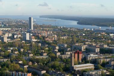 Klaipėda siekia įstoti į Baltijos regiono sveikų miestų asociaciją
