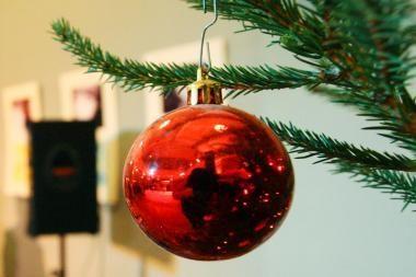 Pirmoji Kalėdų eglutė - Taline ar Rygoje?