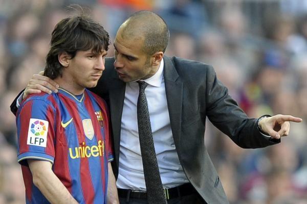 """""""Barcelona"""" sutriuškino varžovus """"La Ligoje"""""""