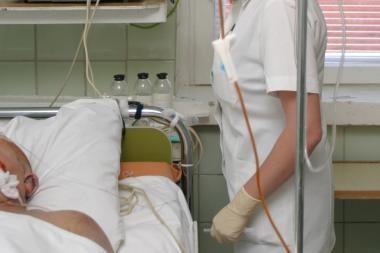 Panevėžyje ligoninėje mirė psichotropinėmis medžiagomis apsinuodijęs jaunuolis