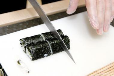 Japonų virtuvė – pati sveikiausia