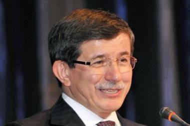Turkijos premjeras nesureikšmina pranešimų, kuriuose laikomas ypač pavojingu politiku