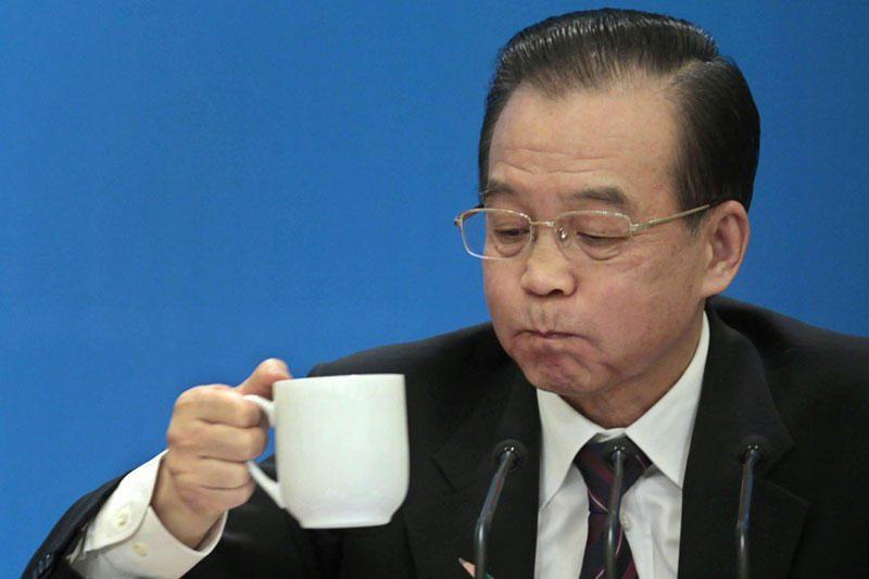 Kinijos premjeras: šalyje būtinos skubios reformos