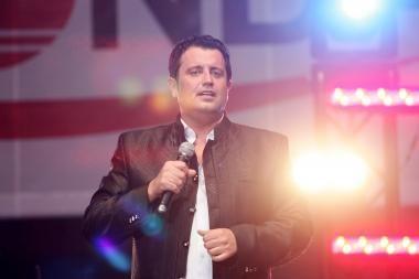 R.Cicinas pralaimėjo pirmą mūšį prieš TV3