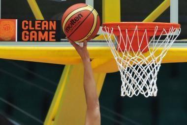 Studentų krepšinio lygoje pirmauja Kauno studentai