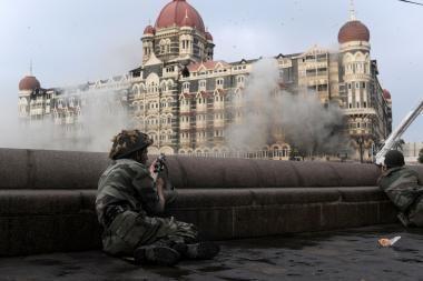 Teroristų pėdsakai veda prie Pakistano institucijų