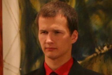 Vilniaus pareigūnai ieško be žinios dingusio 23 metų jaunuolio