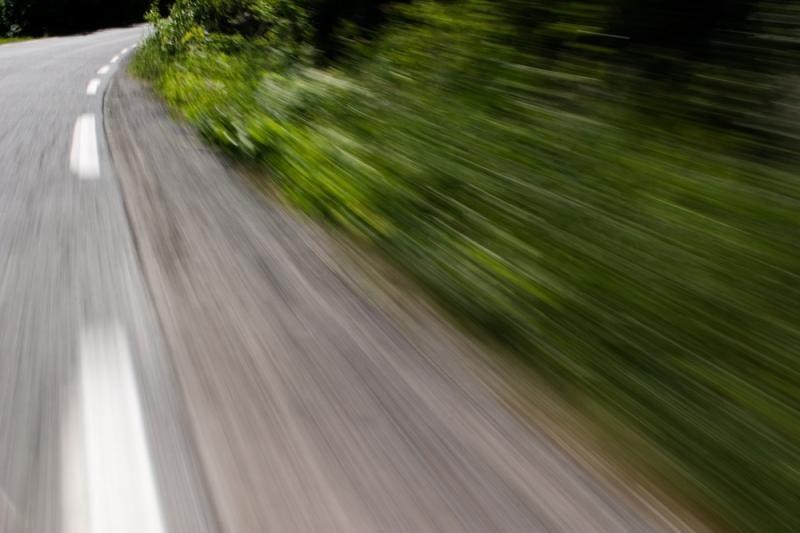 Nepažymėtu automobiliu patruliavę pareigūnai pagavo 22 greičio mėgėjus