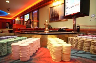 """Olympic Casino"