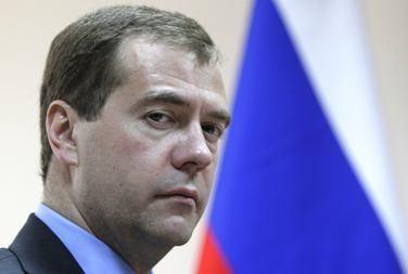 Korėjiečiai pasiūlymą AE konkurse atsiėmė po D.Medvedevo vizito