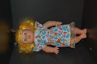 Vaiko teisės: lėlė transseksualė netinkama vaikams (papildyta)