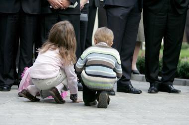 Klaipėdiečiams - nemokamos specialistų konsultacijos dėl ūgio