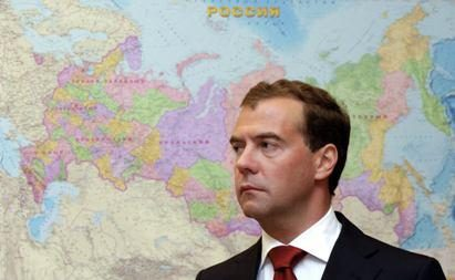 Rusijos prezidentas Medvedevas dalyvaus NATO viršūnių susitikime Lisabonoje