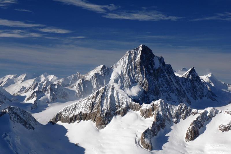 Gruzijoje dingusio Lietuvos alpinisto paieškos tęsis pagerėjus orams