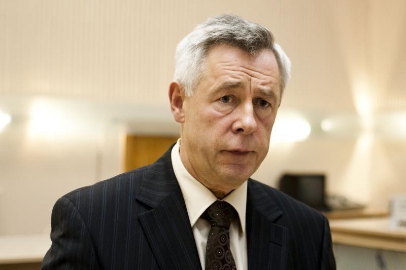 Seimo kontrolierius: savivaldybė turi tarnauti žmonėms