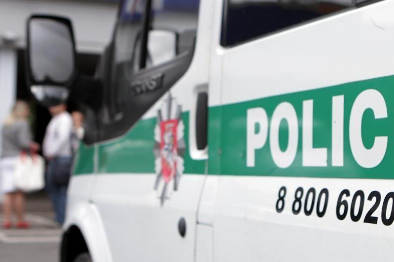 Latvijos pilietis iš muziejaus Šiauliuose pavogė antikvarinį pistoletą