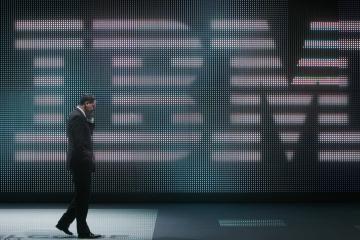 """""""IBM"""" atleidžia virš 1000 darbuotojų JAV ir Kanadoje"""