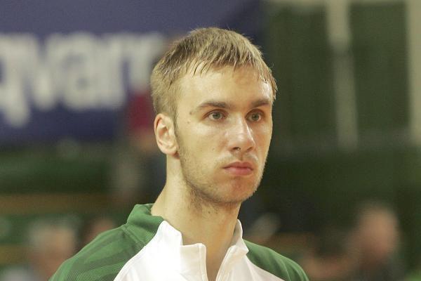 M.Andriuškevičius gali atsidurti Italijos ekipoje