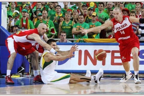 Lenkai varžysis dėl vardinio kvietimo į Pasaulio vyrų krepšinio čempionatą