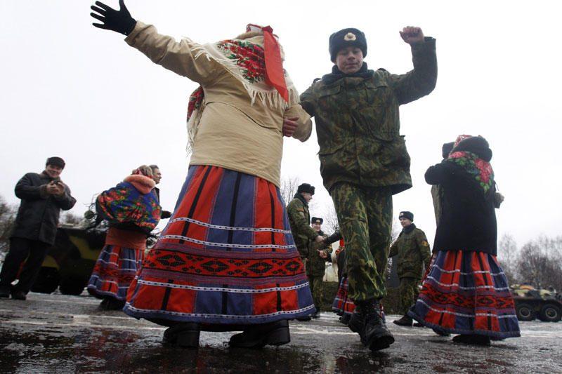 ES atšaukia visus ambasadorius iš Baltarusijos