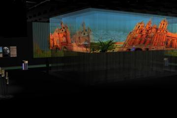 """Atidaroma paroda """"EXPO 2008"""