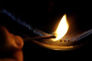 Rusija ir Bulgarija pasirašė susitarimą dėl dujotiekio