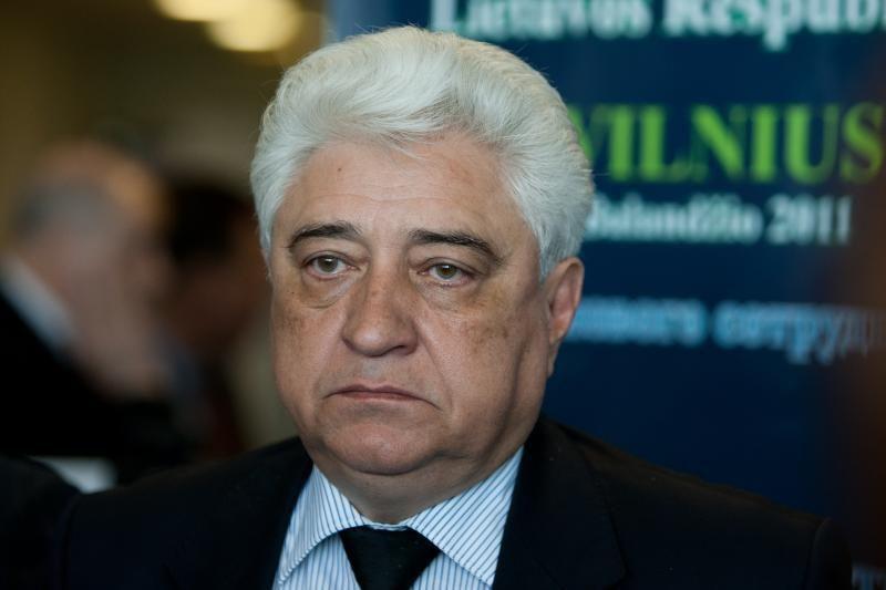 Ambasadorius: Rusija suinteresuota vystyti santykius su Lietuva
