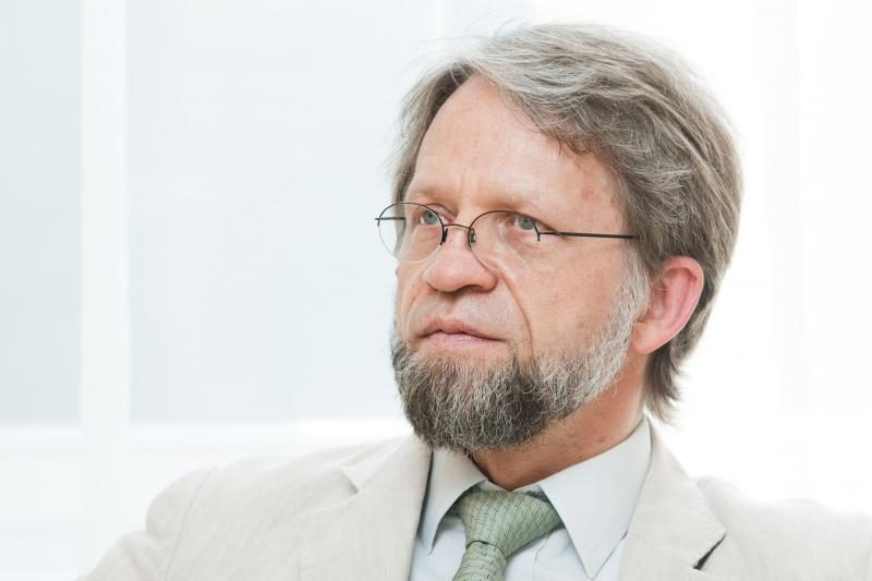 A.Zuokas paragino A.Mockų dalyvauti Bogotos mero rinkimuose