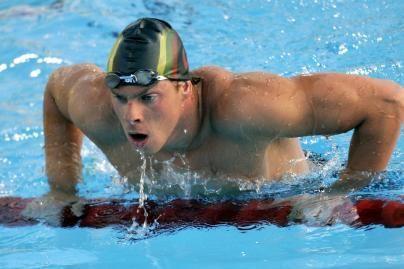 Plaukikas V.Janušaitis nepateko į finalą (papildyta)