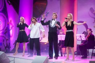 """TV3 """"Šeimų dainų"""" dalyviai keičia grupių sudėtį"""