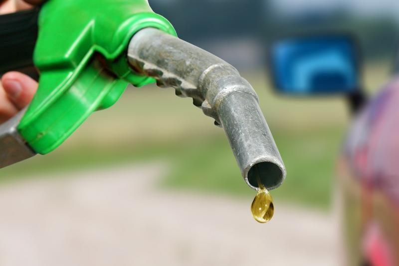 Degalų prekeivių viltis - šiltas rugpjūtis