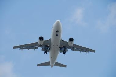 Lietuva ir Singapūras pasirašė susitarimą dėl oro susisiekimo