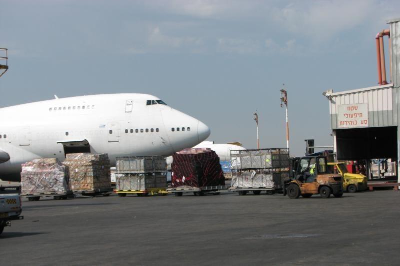 Saugumo oro uostuose paslapčių lietuvis sėmėsi Izraelyje