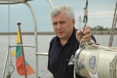 Klaipėdos meras: trauktis iš valdžios liepė šeima