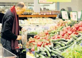 Metinė infliacija euro zonoje gegužę - didžiausia nuo 2008 metų gruodžio