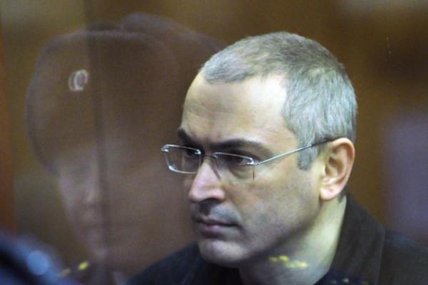 Teismas sutrumpino laisvės atėmimo bausmę M.Chodorkovskio padėjėjui