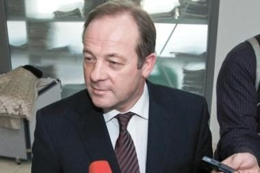 Teismui nepavyko pradėti nagrinėti Vilniaus vicemero R. Adomavičiiaus bylos